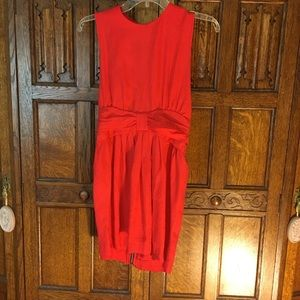 THE REFORMATION DRESS! Mini—Great condition!
